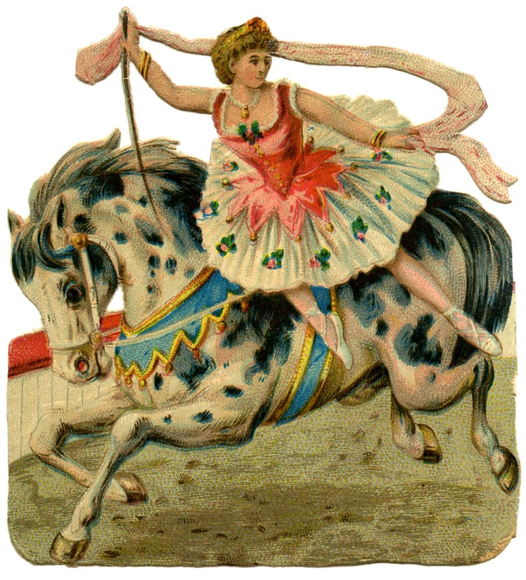 circus+girl+vintage+image+graphicsfairy009b
