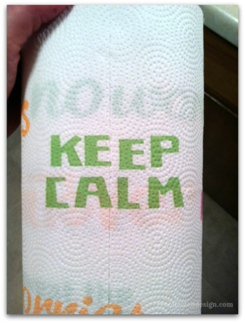 paper towels wm