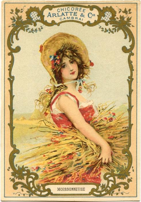 Harvest-Woman-Image-GraphicsFairy