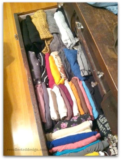 wardrobe files