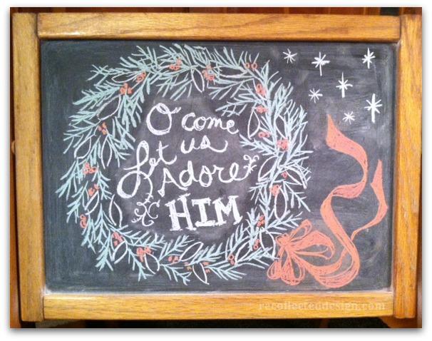 wm_o come let us adore him