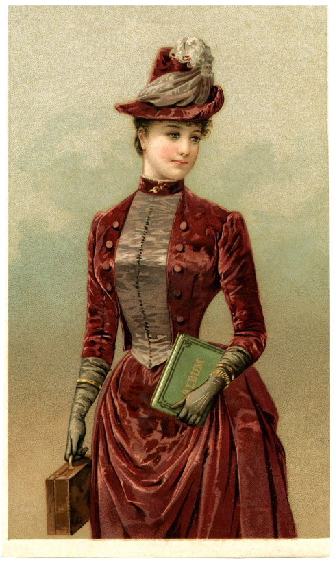 Victorian-Ladiy-Image-Velvet-GraphicsFairy