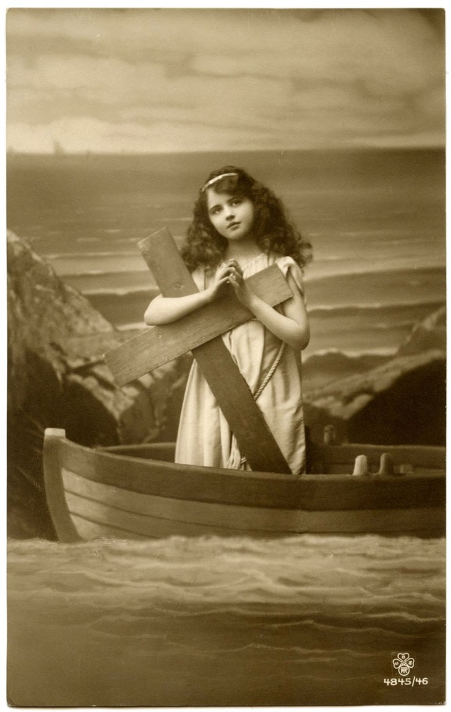 Old-Photo-Girl-Boat-GraphicsFairy3