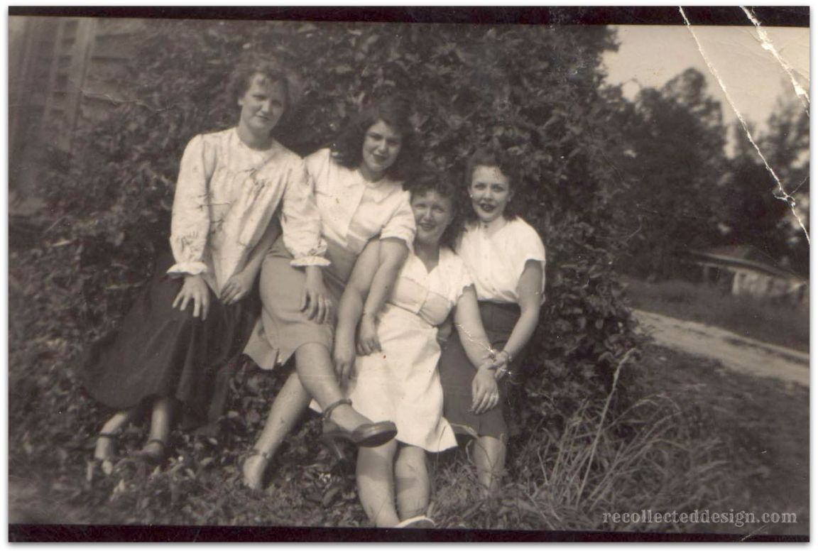 grandma alice mabel and friends