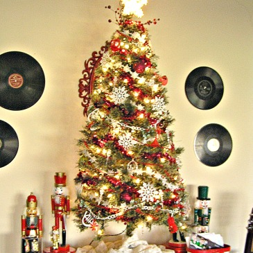 rejection and a rock n roll christmas