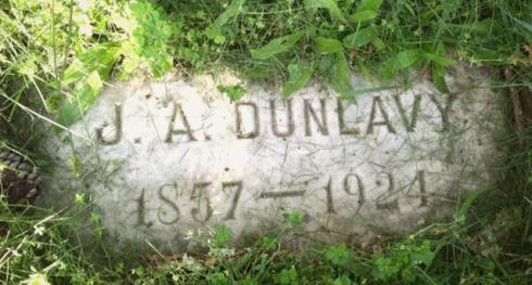 junious dunlavey