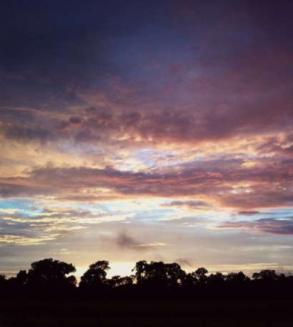 painted sky edited